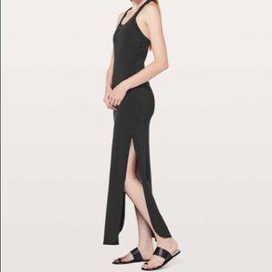 Lululemon Restore and Revitalize Dress - NWT